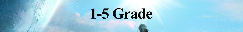 1-5 Grade