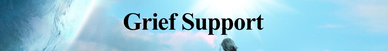 Grief Support Orange County