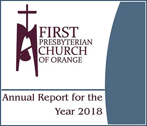 Publications | First Presbyterian Church of Orange